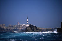 Le phare de Créac'h à Ouessant © Guillaume Plisson / Pêcheur d'Images / AA03161 - Photo Galleries - Créac'h