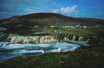 Achill Island. © Philip Plisson / Pêcheur d'Images / AA04325 - Photo Galleries - Ireland, the green island