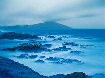 Clare Island. © Philip Plisson / Pêcheur d'Images / AA06101 - Photo Galleries - Ireland, the green island