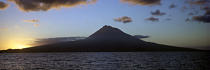 Pico volcano in the Azores. © Philip Plisson / Pêcheur d'Images / AA10796 - Photo Galleries - Pico