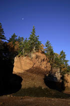 Bay of Fundy. © Philip Plisson / Pêcheur d'Images / AA11621 - Photo Galleries - Flora