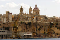 Malta. © Philip Plisson / Pêcheur d'Images / AA11693 - Photo Galleries - Colours of Malta