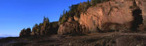 Fundy Bay. © Philip Plisson / Pêcheur d'Images / AA11759 - Photo Galleries - Flora