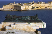 Malta. © Philip Plisson / Pêcheur d'Images / AA12273 - Photo Galleries - Colours of Malta