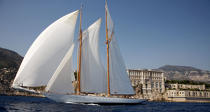 Eleonora - Classic Week 2007 © Philip Plisson / Pêcheur d'Images / AA15355 - Photo Galleries - Classic Yachting