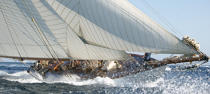 The 2007 Voiles de Saint-Tropez. © Guillaume Plisson / Pêcheur d'Images / AA15539 - Photo Galleries - Classic Yachting