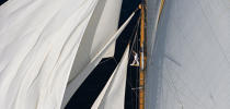 The 2007 Voiles de Saint-Tropez. © Guillaume Plisson / Pêcheur d'Images / AA15569 - Photo Galleries - Classic Yachting