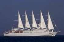 Club Med 2 © Philip Plisson / Pêcheur d'Images / AA16966 - Photo Galleries - Big Cruises