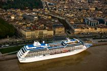 Bordeaux. © Philip Plisson / Pêcheur d'Images / AA18175 - Photo Galleries - Big Cruises