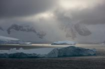 Antarctica. © Philip Plisson / Pêcheur d'Images / AA18915 - Photo Galleries - Antarctica