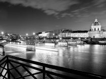 The Pont des Arts in Paris. © Guillaume Plisson / Pêcheur d'Images / AA19384 - Photo Galleries - Urban