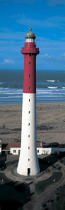 The Courbe Lighthouse in France © Philip Plisson / Pêcheur d'Images / AA19667 - Photo Galleries - Vertical panoramic