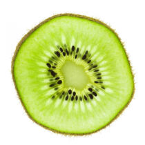 Kiwi. © Philip Plisson / Pêcheur d'Images / AA19806 - Photo Galleries - Gourmet food