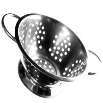 Sieve. © Guillaume Plisson / Pêcheur d'Images / AA20409 - Photo Galleries - Gourmet food