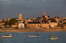 Moléne island © Philip Plisson / Pêcheur d'Images / AA23646 - Photo Galleries - Ouessant Island and Molène Archipelago