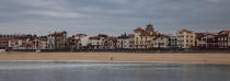 Saint-Jean-de-Luz © Philip Plisson / Pêcheur d'Images / AA29873 - Photo Galleries - Aquitaine