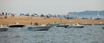 Arcachon © Philip Plisson / Pêcheur d'Images / AA30048 - Photo Galleries - From Soulac to Capbreton