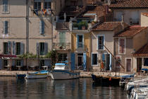 Martigues © Philip Plisson / Pêcheur d'Images / AA31264 - Photo Galleries - From Sète to Martigues