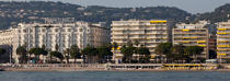 Cannes © Philip Plisson / Pêcheur d'Images / AA32527 - Photo Galleries - From La Napoule to Menton