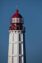 Faro island © Philip Plisson / Pêcheur d'Images / AA33622 - Photo Galleries - Lighthouse [Por]