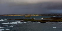 Light on Ouessant © Philip Plisson / Pêcheur d'Images / AA35880 - Photo Galleries - Island [29]