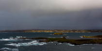 Light on Ouessant © Philip Plisson / Pêcheur d'Images / AA35881 - Photo Galleries - Island [29]
