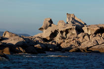 Corsica © Philip Plisson / Pêcheur d'Images / AA36289 - Photo Galleries - From Lavezzi islands to Poticcio