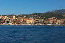 Corsica, Propriano © Philip Plisson / Pêcheur d'Images / AA36321 - Photo Galleries - From Lavezzi islands to Poticcio
