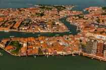 Murano island © Philip Plisson / Pêcheur d'Images / AA37476 - Photo Galleries - Murano island