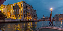 Venice © Philip Plisson / Pêcheur d'Images / AA37517 - Photo Galleries - Venice like never seen before
