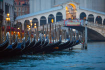 Venice © Philip Plisson / Pêcheur d'Images / AA37541 - Photo Galleries - Venice like never seen before