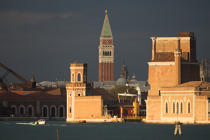 Venice © Philip Plisson / Pêcheur d'Images / AA37757 - Photo Galleries - Venice like never seen before