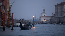 Venice © Philip Plisson / Pêcheur d'Images / AA37759 - Photo Galleries - Venice like never seen before