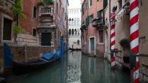 Venice © Philip Plisson / Pêcheur d'Images / AA37760 - Photo Galleries - Venice like never seen before