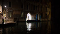 Venice © Philip Plisson / Pêcheur d'Images / AA37763 - Photo Galleries - Venice like never seen before
