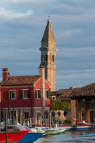 Island of Burano [AT] © Philip Plisson / Pêcheur d'Images / AA37778 - Photo Galleries - Island [It]