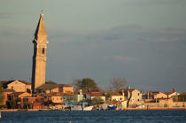 Island of Burano [AT] © Philip Plisson / Pêcheur d'Images / AA37783 - Photo Galleries - Island [It]