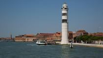 The island of Murano [AT] © Philip Plisson / Pêcheur d'Images / AA37790 - Photo Galleries - Murano island