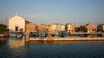Pellestrina in the Venice lagoon [AT] © Philip Plisson / Pêcheur d'Images / AA37922 - Photo Galleries - Port