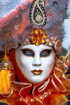 The Carnival of Venice [AT] © Philip Plisson / Pêcheur d'Images / AA37945 - Photo Galleries - Town [It]