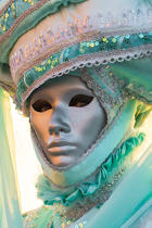 The Carnival of Venice [AT] © Philip Plisson / Pêcheur d'Images / AA37953 - Photo Galleries - Town [It]