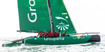 ©  / Pêcheur d'Images / AA38542 Tour de Belle-Ile 2015, AC45 Groupama - Nos reportages photos - Voilier