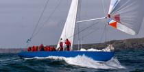 ©  / Pêcheur d'Images / AA38573 Le Tour de Belle-Ile 2015 - Nos reportages photos - Voilier