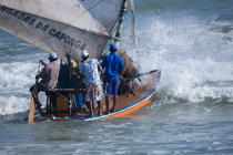 © Philip Plisson / Pêcheur d'Images / AA39082 Jangaderos - Photo Galleries - Fishing vessel