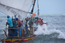 © Philip Plisson / Pêcheur d'Images / AA39081 Jangaderos - Photo Galleries - Fishing vessel
