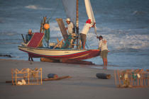 © Philip Plisson / Pêcheur d'Images / AA39086 Jangaderos - Photo Galleries - Fishing vessel