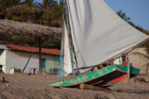 © Philip Plisson / Pêcheur d'Images / AA39055 Redonda, Brasil - Photo Galleries - Fishing vessel