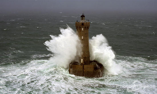 Plisson report photo - World's lighthouses