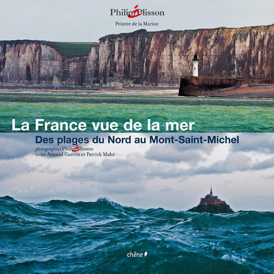 Plisson report photo - From Northern Beaches to Le Mont-Saint-Michel