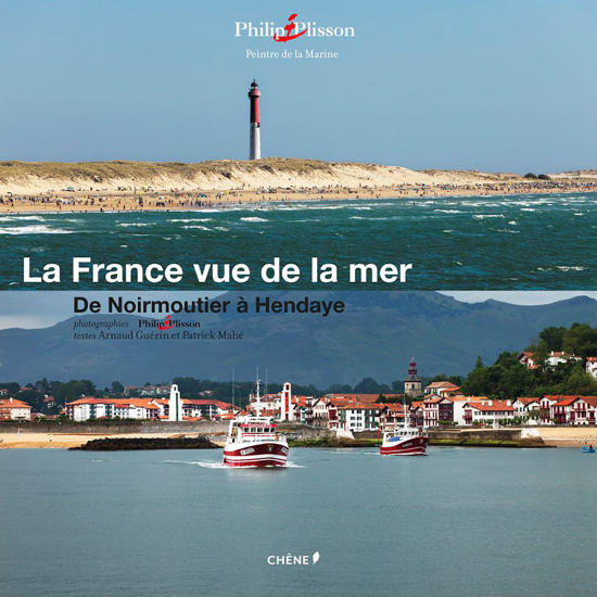 Plisson report photo - From Noirmoutier to Hendaye